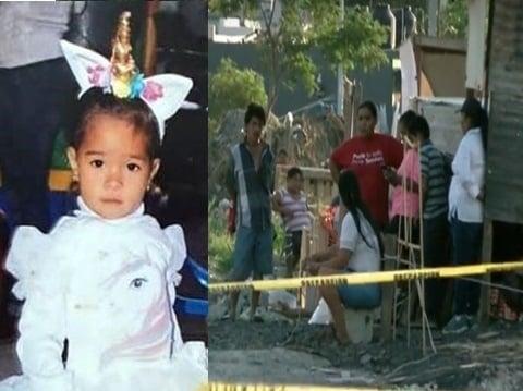 Iniciaron macroperativo para dar con el paradero de los autores del crimen de la niña de cuatro años que fue baleada