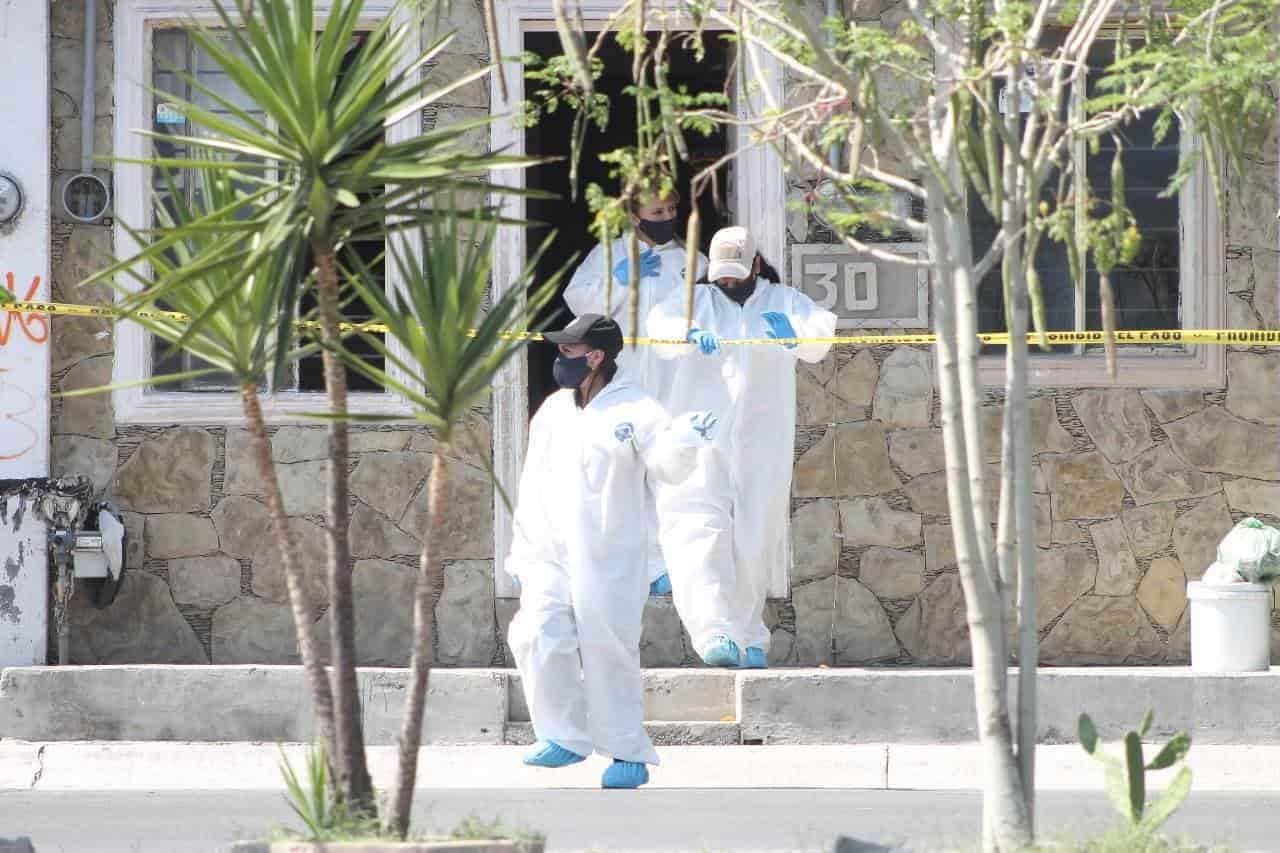 Un hombre fue ejecutado a balazos al interior de su domicilio