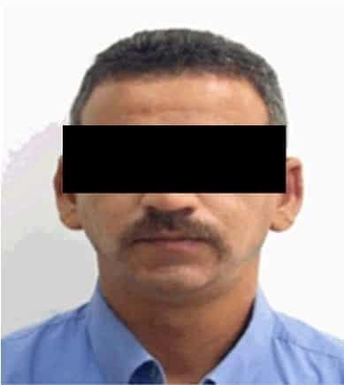 El secuestrador fue detenido por la AEI en San Nicolás