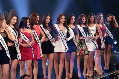 Prohibirían concursos de belleza en México