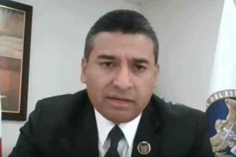 Afirma fiscal de Guanajuato que no renunciará
