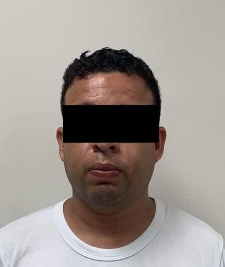 El Policía de San Pedro fue vinculado a proceso y permanecerá recluido en un penal del estado
