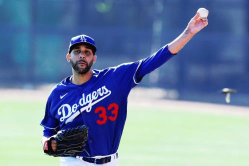 Renuncian pitchers a la temporada por miedo al Covid-19