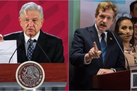 Gobierno prefiere salvar imagen de AMLO que vidas: PAN