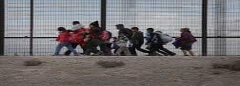 Exigen abordar migración