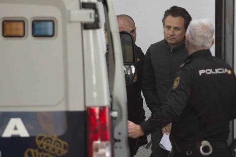 Con extradición de Lozoya se conocerán detalles de Odebrecht