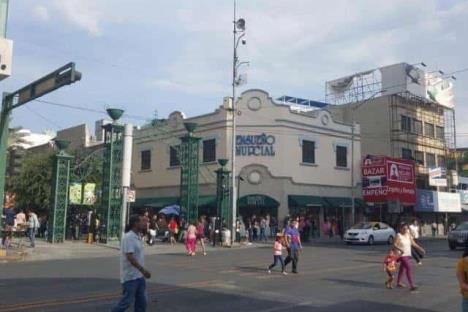 Toque de queda reduce 14% movilidad en Nuevo León
