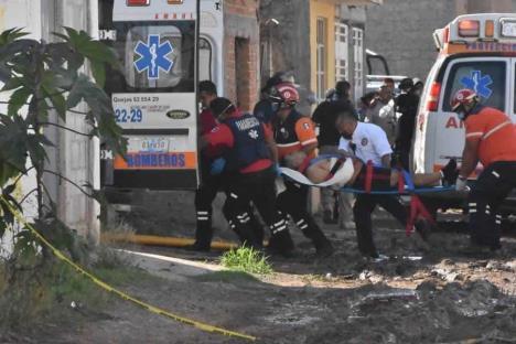 Caen tres por masacre; se deslinda El Mencho