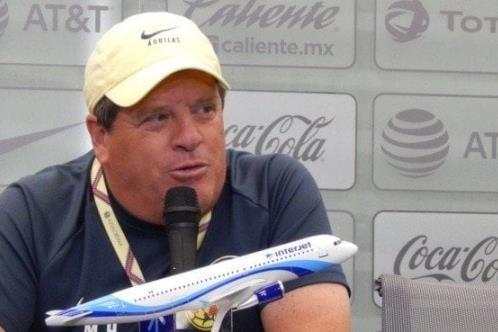 Miguel Herrera no dirigirá al Betis