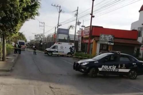 Suman 18 policías asesinados en Morelos