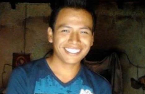 Identifican restos de un normalista de Ayotzinapa
