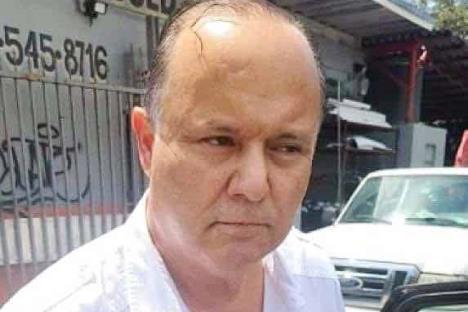 Detienen a César Duarte en Florida; será extraditado