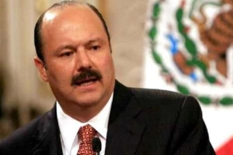 Capturan en EU a César Duarte, exgobernador de Chihuahua