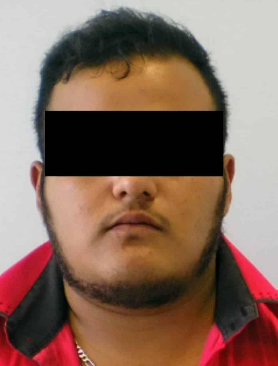 Los dos arrestadas por el secuestro de un hombre, ya fueron identificados