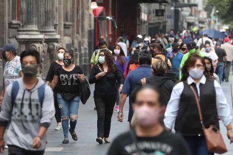 México busca acceso temprano a posible vacuna: SRE