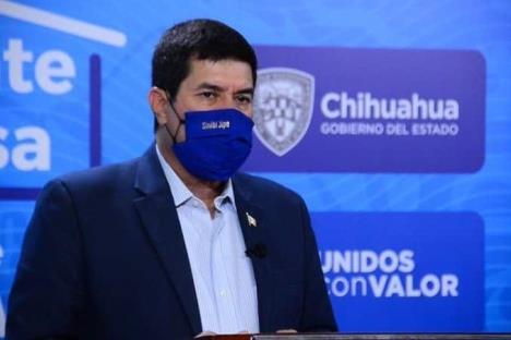 Desfalcan Duarte y 38 más a Chihuahua