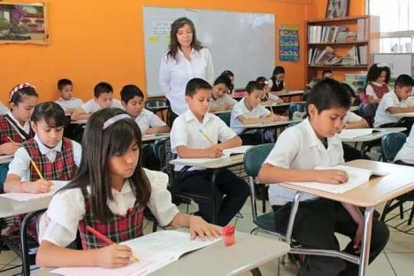 Advierten deserción en escuelas privadas