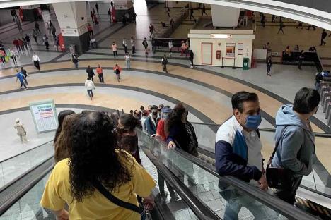 Reapertura genera 33 mil ofertas de empleo temporal