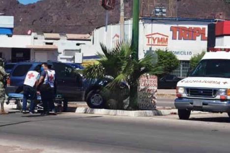 Ataque a familia deja 4 muertos y 5 heridos en Sonora
