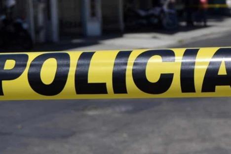 Matan a 5 en centro de verificación de Celaya