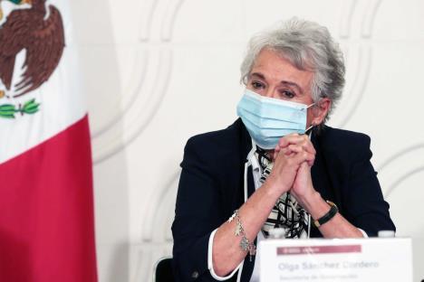 Gobernadores pidieron semáforo epidemiológico cada 15 días