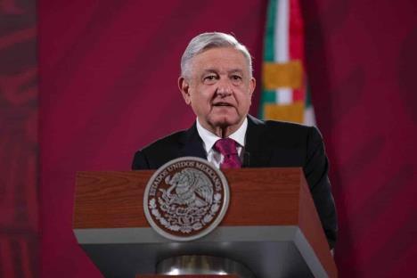 AMLO anuncia gira de trabajo por Guanajuato, Jalisco, Colima