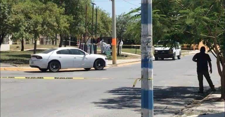 El obrero fue asesinado de un balazo en el rostro por un hincha de los Rayados del Monterrey