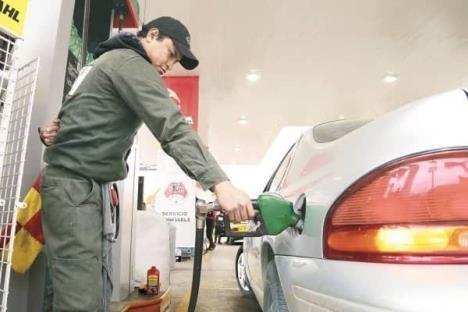 Gasolina y luz, por arriba de la inflación