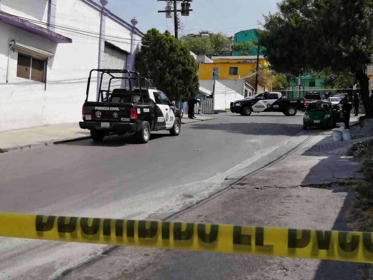 Se reportó el intento de ejecución de un trabajador del volante