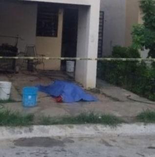 El incendio dejó como saldo a dos hombres fallecieron y otra persona más resultó lesionada
