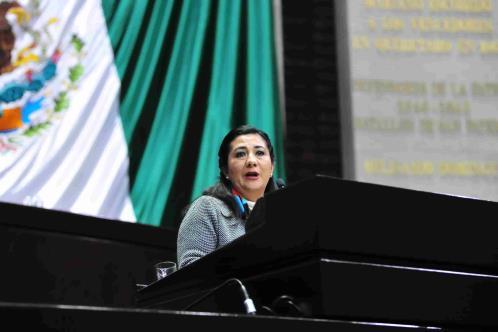 Lamenta Beatriz Robles explosiones en Líbano