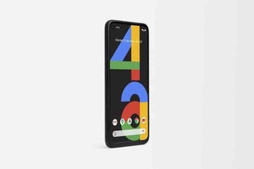 Google Pixel 4a: una cámara mágica, a un precio asequible
