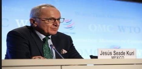 Seade y 7 candidatos a dirigir OMC enfrentarán eliminatorias
