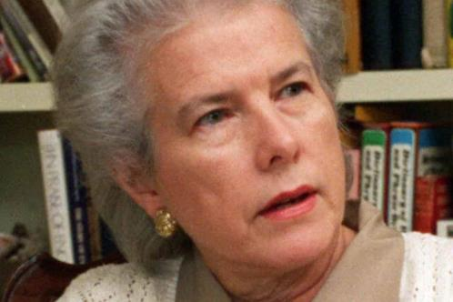 Fallece la novelista Shirley Ann Grau