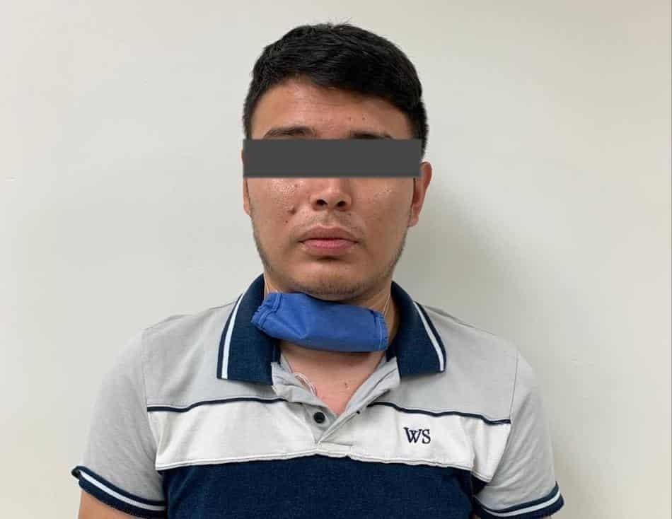 Hace un año privó de la vida a un hombre y lesionó a dos jóvenes, lo arrestaron ayer