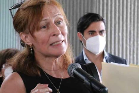 Solicita Tatiana Clouthier redireccionar recursos