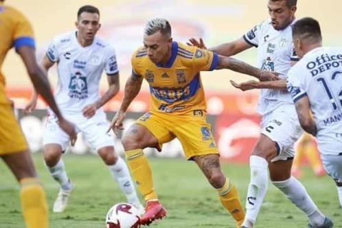 Ofrecen desde Brasil a jugador venezolano por Vargas