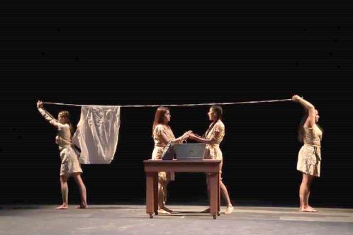 Convocan al premio de dramaturgia en corto