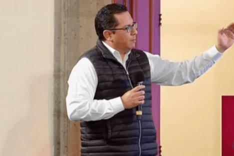México llega a 469 mil casos por Covid; hay 51 mil muertes