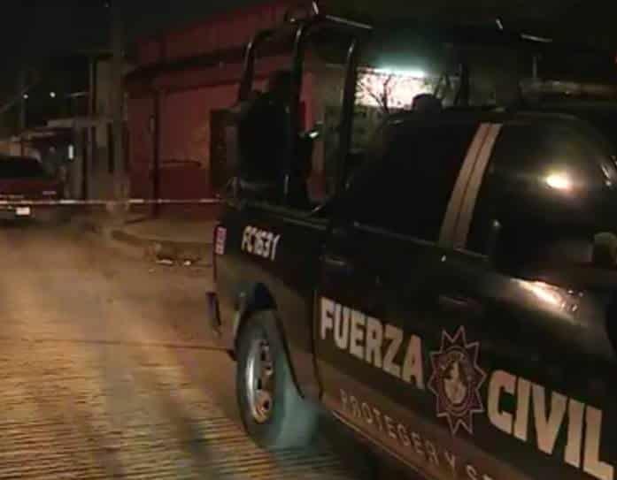 Dos jóvenes fueron ejecutados en un domicilio de San Bernabé
