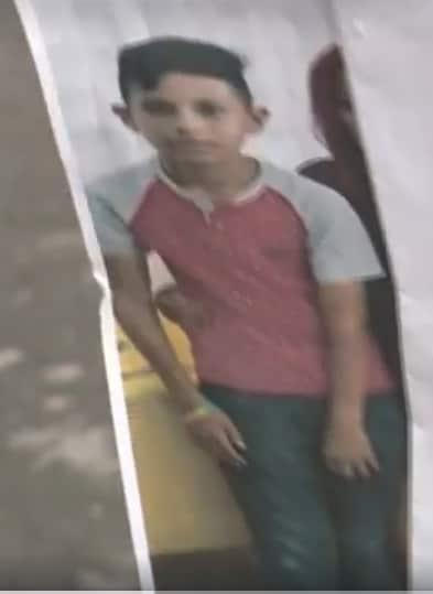 Familiares, amigos y rescatistas no cesan un solo día en seguir buscando al pequeño Ismael