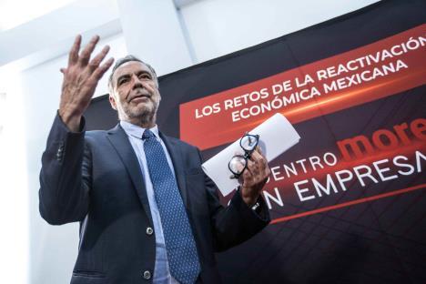 Va Morena por comisión de la verdad en casos de corrupción