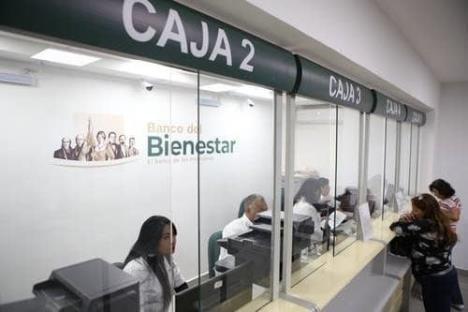 Sedena se encargará de equipar los Bancos del Bienestar