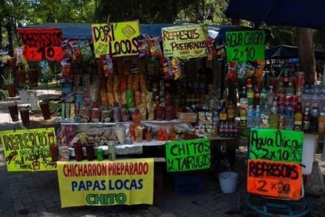 Proponen prohibir vender chatarra en todo el país