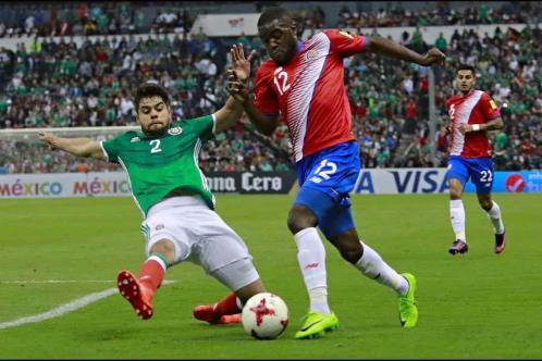 Selección Mexicana regresa al Estadio Azteca vs Costa Rica