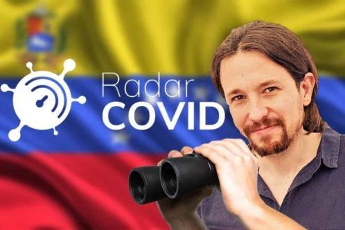 Google, Apple y el Gobierno nos espían con app Radar COVID