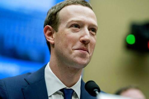 Dueño de Facebook, el más beneficiado por el coronavirus