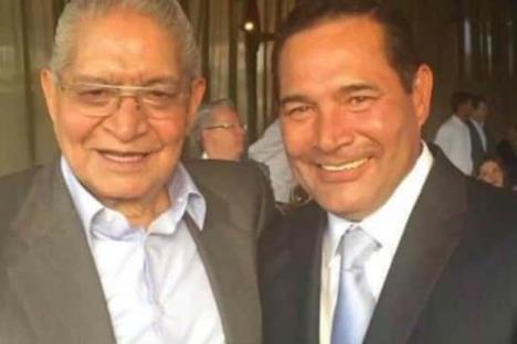 Asesinan a Luis Miranda, padre de exsecretario de Sedesol