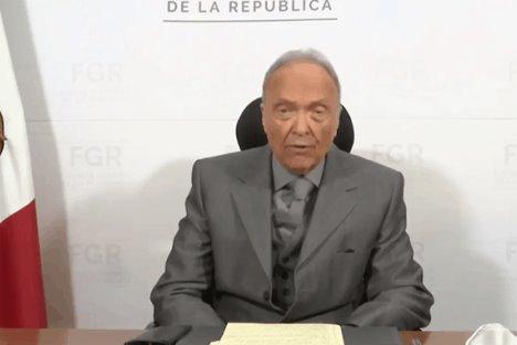 Lozoya señala sobornos de más de 100mdp para campaña de EPN