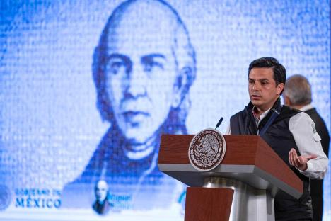 Darán condecoración Miguel Hidalgo para personal de salud